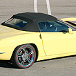 Custom Corvette Roadster #20