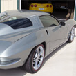 Custom Corvette Coupe #15