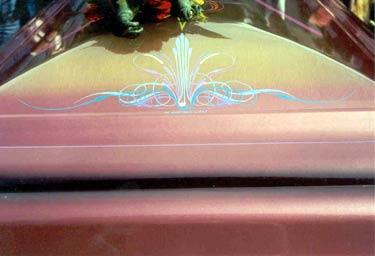 casket 1