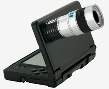 Nyko Accessory Amps Up Zoom on DSi Camera