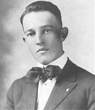 Jimmie Rodgers at age 19