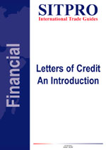 Letters of Credit - An Introduction