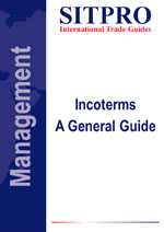 Incoterms - A General Guide