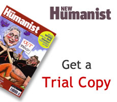 Get a Trial Copy of New Humanist