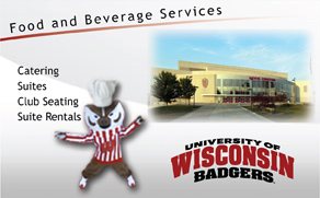 Food and Bev Services