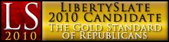 Liberty Slate