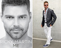 The Best Parts of Ricky Martin's New Autobiography