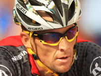 Lance Armstrong Probe Moves to France