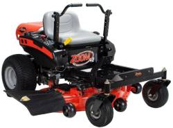 Order the Ariens Zoom 42-Inch 16.5HP Riding Mower Today