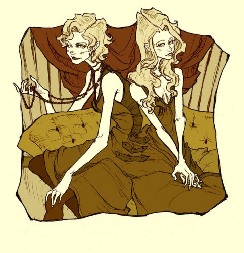 Милые Странности by Mirror Cradle