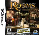 Rooms DS