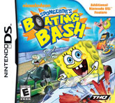 SpongeBobs Boating Bash