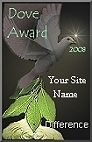 New award graphic for 2008