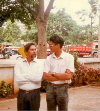 ಕೆ.ವಿ.ತಿರುಮಲೇಶ್ ಮತ್ತು ಎಂ.ಎಸ್.ಶ್ರೀರಾಮ್
