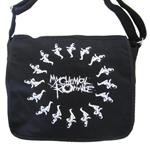 My Chemical Romance (Circle) Messenger Bag