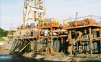 """American Companies Are About To Make a Bundle Taking Natural Gas """"Fracking"""" Overseas"""
