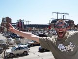 Shawn at Camden Yards: GO O'S!