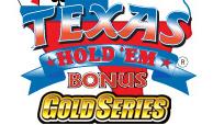 texas hold'em bonus gold series