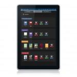Kno Single Screen Tablet