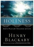 Book Review Holiness Henry Blackaby