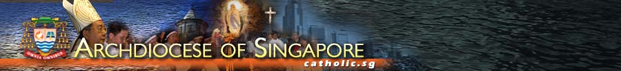 Archdioces of Singapore
