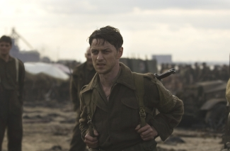 James McAvoy - Atonement Movie
