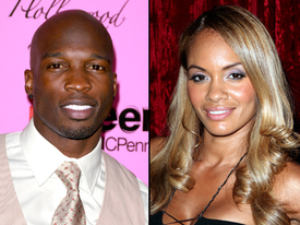 Pro Athletes' Wives & Girlfriends: Chad Ochocinco is Engaged