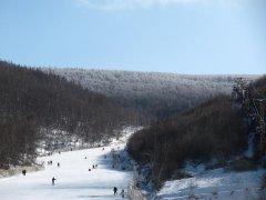 长城岭滑雪场滑雪票团购专题