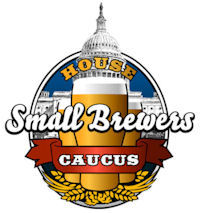 House Small Brewers Caucus Logo