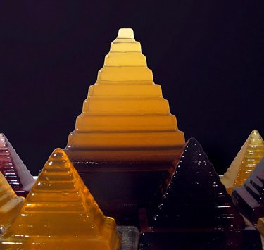 jellypyramids