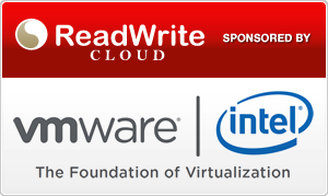 ReadWriteCloud - Sponsored by VMware and Intel