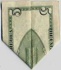 The famous 5 dollars