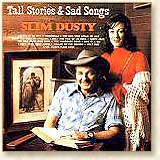 Slim Dusty - Tall Stories and Sad Songs