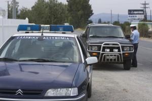 Police Efforts Helpful In Lowering Premium Rates