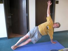 Desert Camp 2010 - Glenn Martin Yoga
