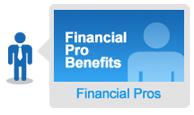 Financial Professional Benefits