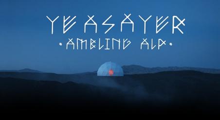 "Memory Tapes Remixes Yeasayer's ""Ambling Alp"""