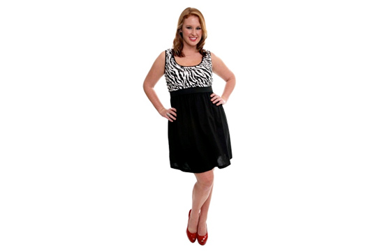 torrid-zebra-print-tank-dress