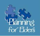 Planning For Elders Logo