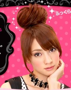 japanese-big-bun-hairstyle