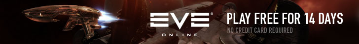 Join EVE-Online - Try Now for Free!