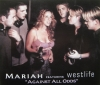 Mariah Carey And Westlife - Against All Odds