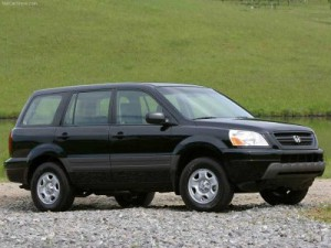 , The History of The Honda Pilot, The Truck Guide