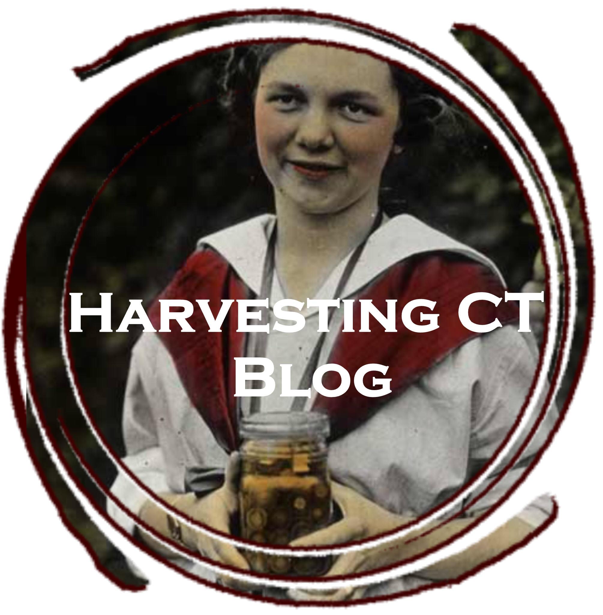 Harvesting CT Blog