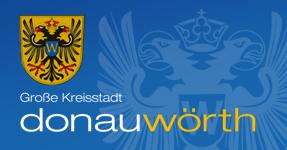Wappen Donauwörth