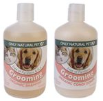 Only Natural Pet Grooming Shampoo