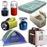 basic Bigfoot Camping Gear List