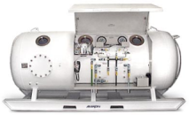 hyperbaric chamber image