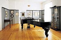 Franz-Liszt-Museum