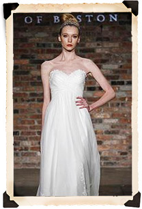 Modern Wedding Gown Dress Designers